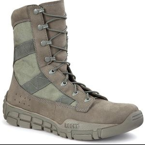 ROCKY 1073 C4T TRAINER MILITARY DUTY BOOT